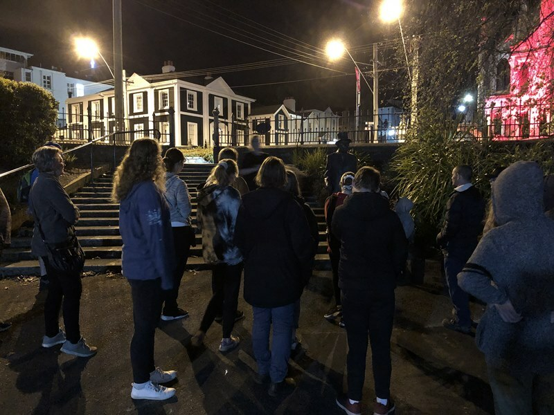 Ghost Tour 8